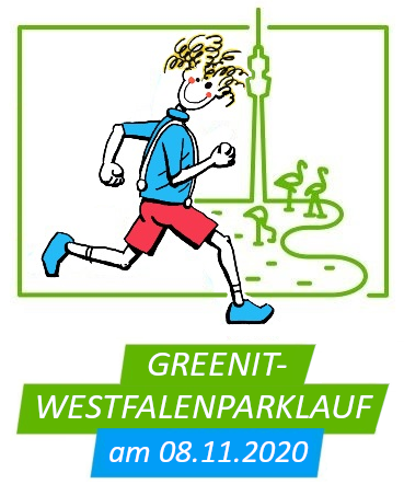 Green IT Westfalenparklauf